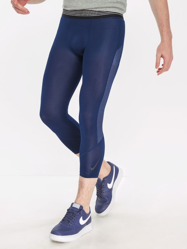 Type Pants Nike Pro 3/4 Training Tights