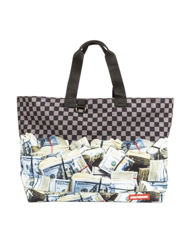 Раница Sprayground Off Shore Account Tote Bag