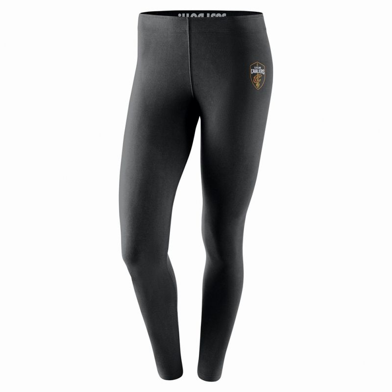 Type Pants Nike WMNS NBA Cleveland Cavaliers Tights