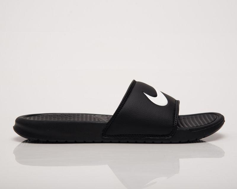 Джапанки Nike Benassi Swoosh