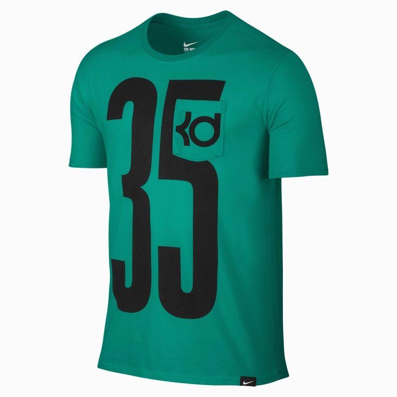 hot sale online 7fb61 95572 Type Shirts Nike KD Pocket Jersey Tee