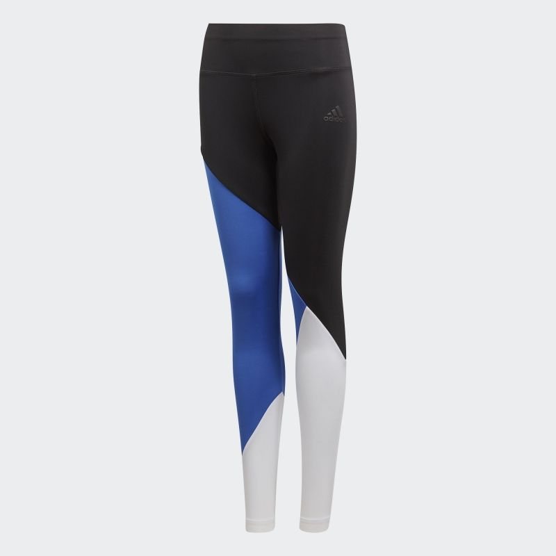 Type Pants adidas Wmns Training Colorblock Tights