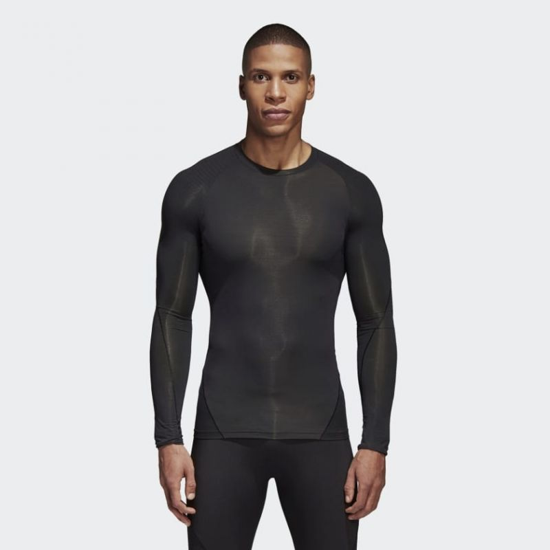 Type Shirts adidas Alphaskin Tech Compression Tee
