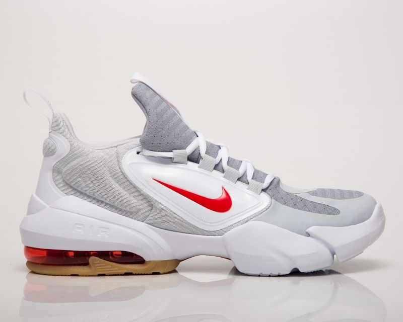 Маратонки Nike Air Max Alpha Savage