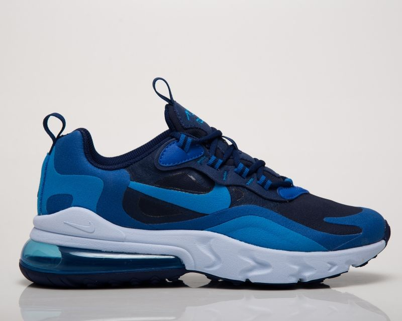 Кецове Nike Air Max 270 React GS