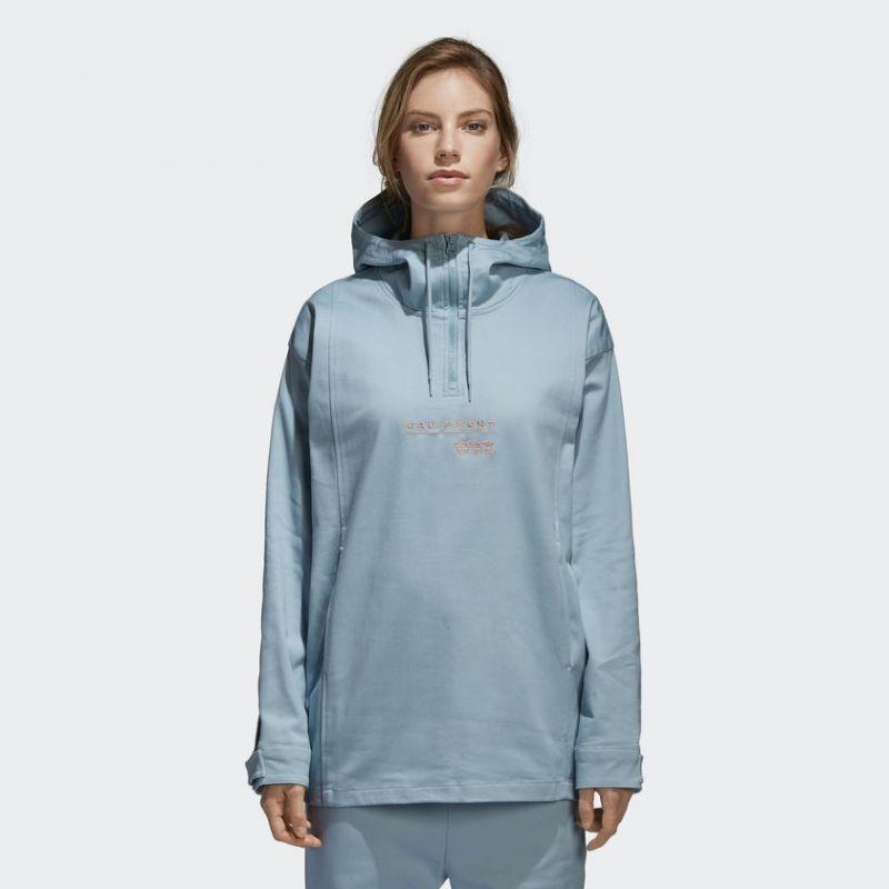 Суичър adidas Originals Wmns EQT Hoodie