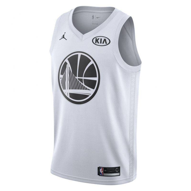 Тениска Jordan NBA Stephen Curry All-Star Edition Swingman Jersey