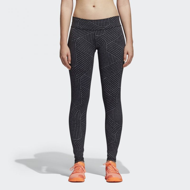 Type Pants adidas Wmns Believe This High Rise Soft Tights