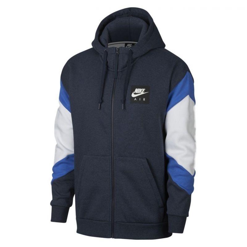 Суичър Nike NSW Air Full Zip Hoodie