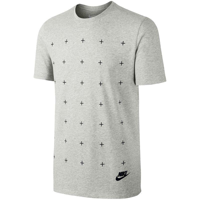 Тениска Nike Matte Silicon Futura Tee