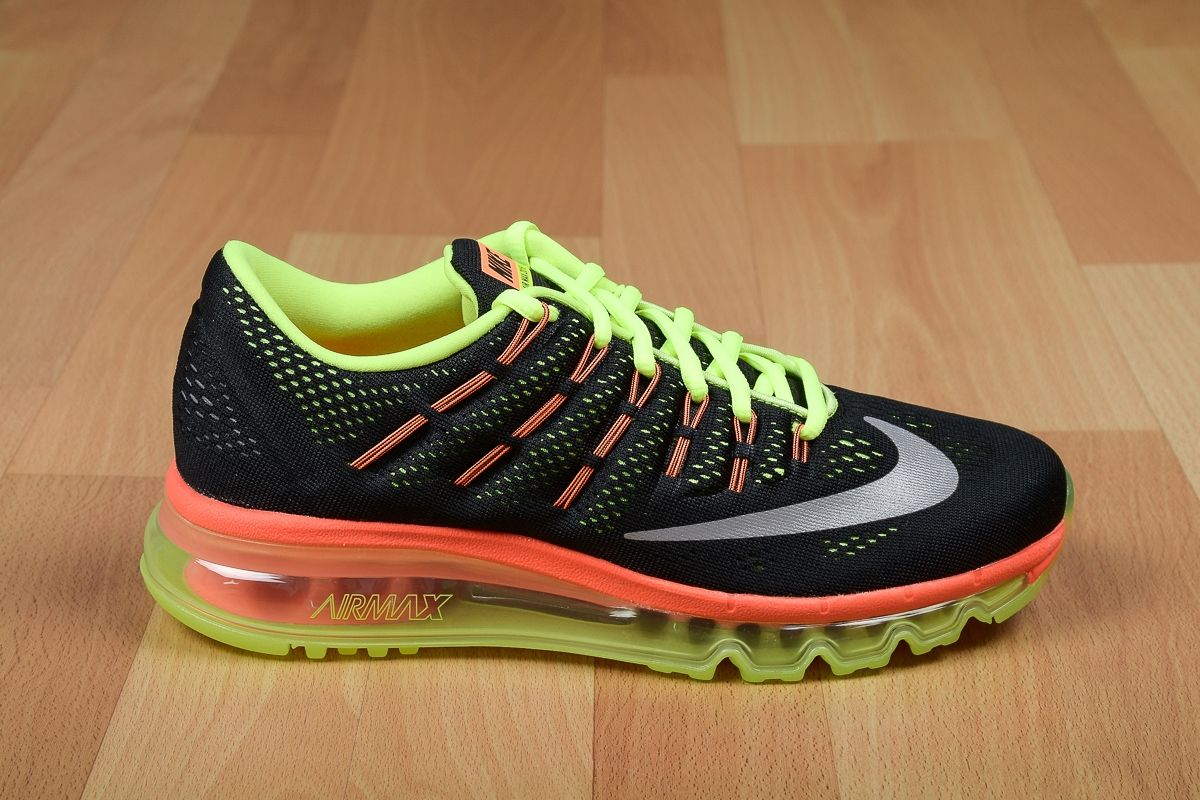 Type Running Nike Air Max 2016 GS