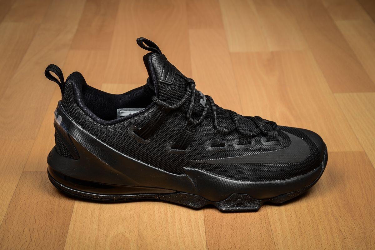 Type Basketball Nike Lebron XIII Low