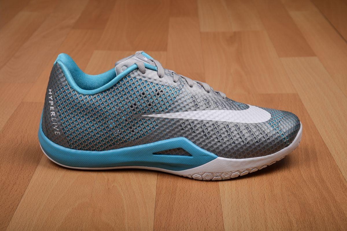 Type Basketball Nike Hyperlive