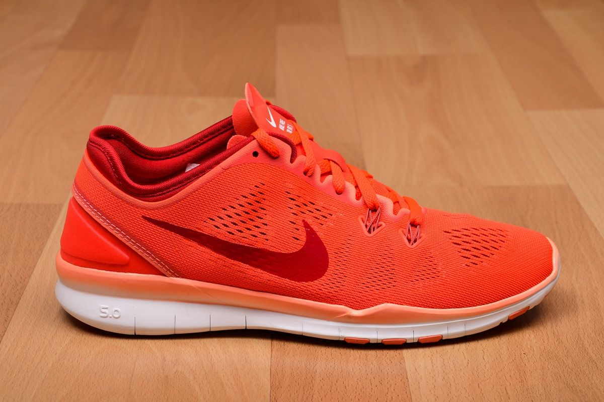 Type Training Nike WMNS Free 5.0 TR Fit 5