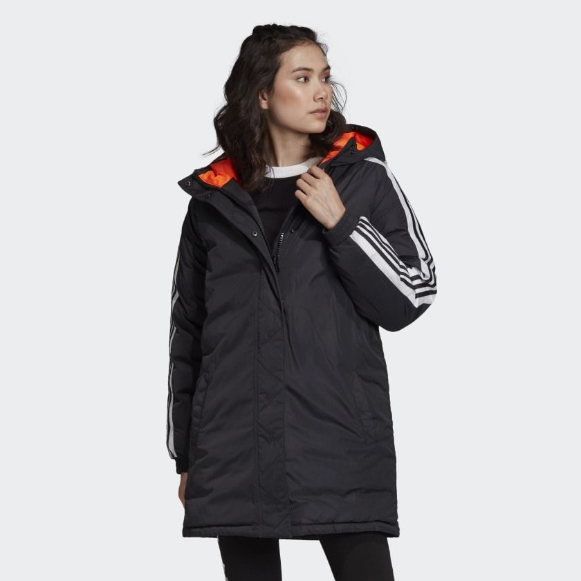 Trastorno poco Delicioso  Type Jackets adidas Originals Wmns Long Synthetic Down Jacket