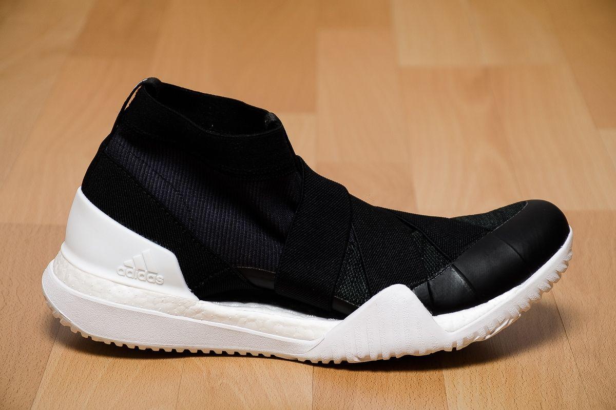 4f038729afb6fa Маратонки adidas Wmns PureBOOST X TR 3.0 LL