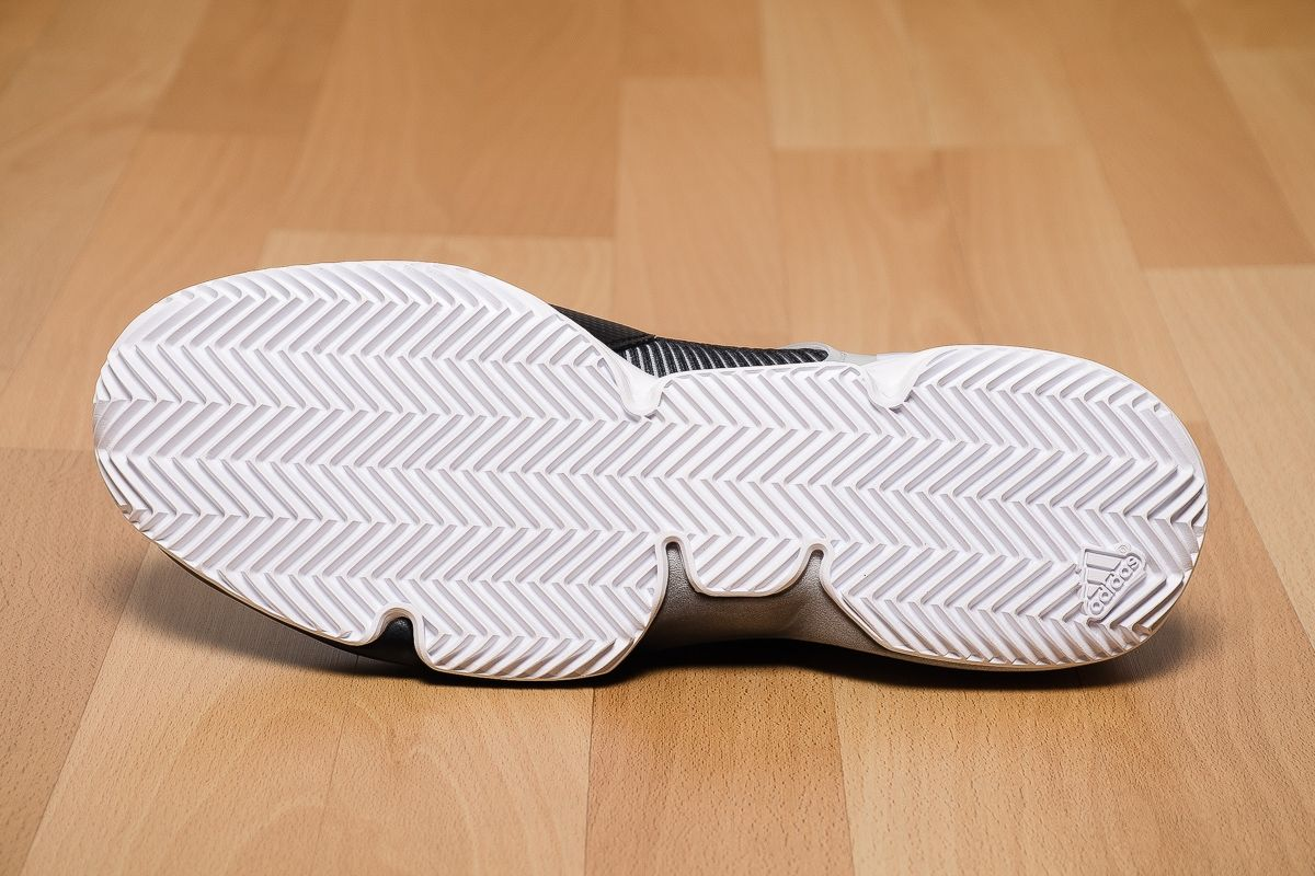 best service ce86f f844f Type Tennis adidas adizero Ubersonic 2 Clay