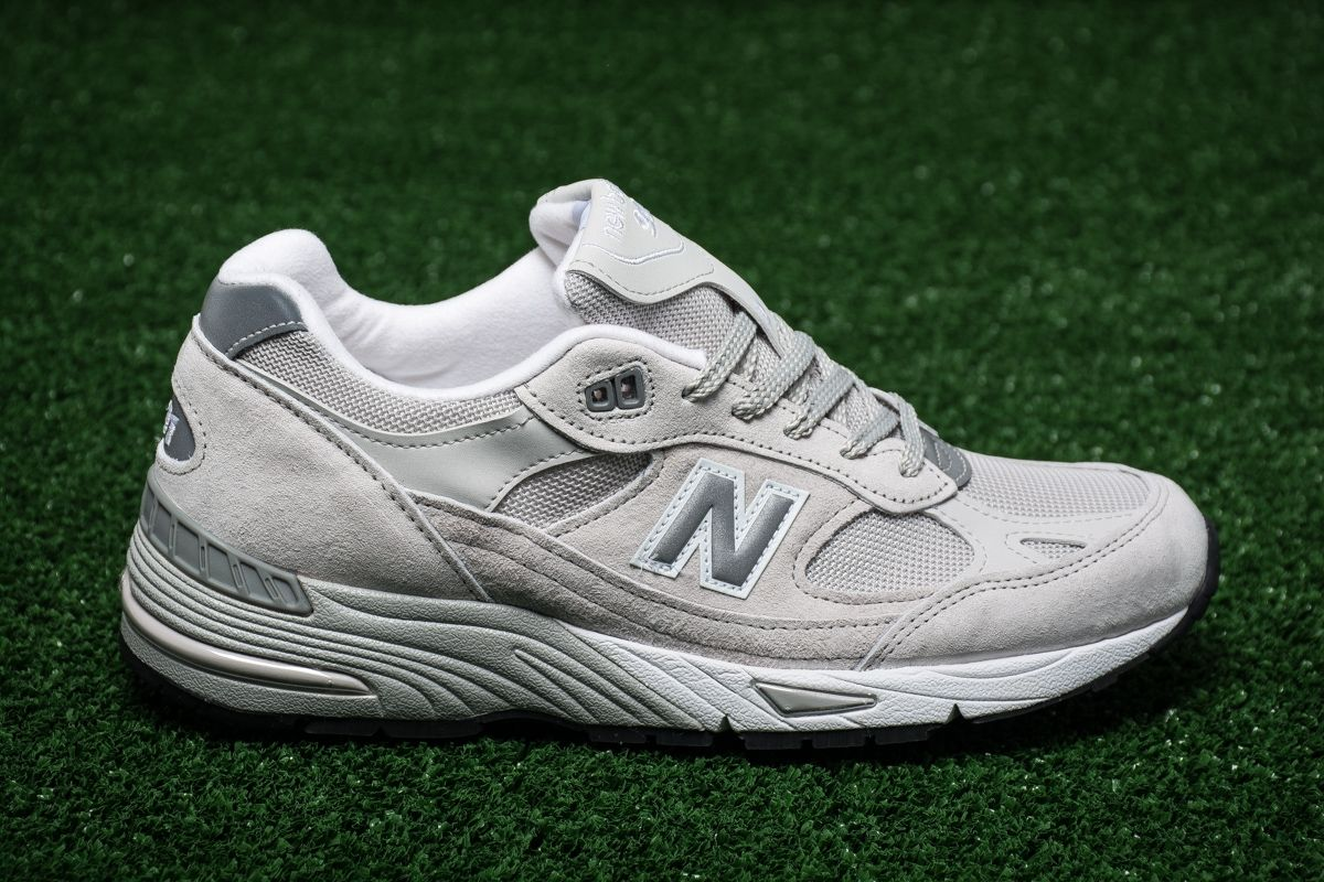 code promo ea182 2130b Type Casual New Balance 991 Made In England