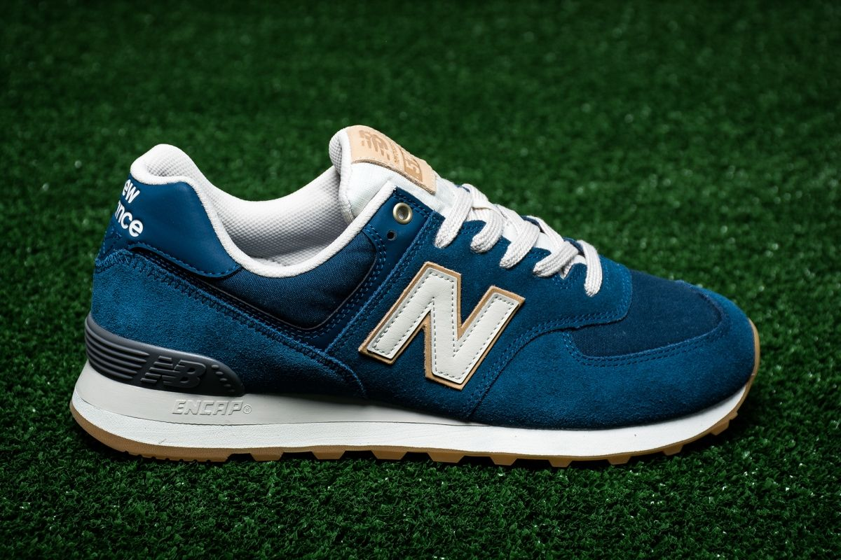 finest selection b2270 b89b3 Кецове New Balance 574 Natural Outdoor