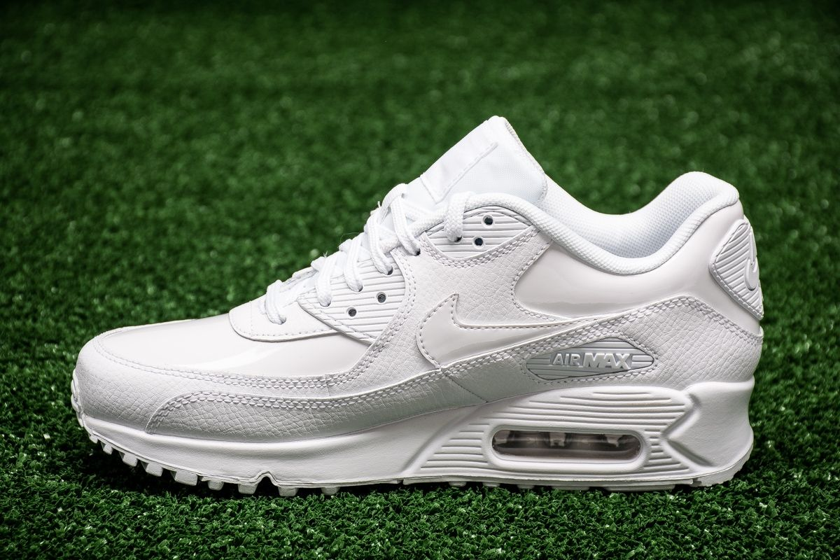 Type Casual Nike Wmns Air Max 90 Lea