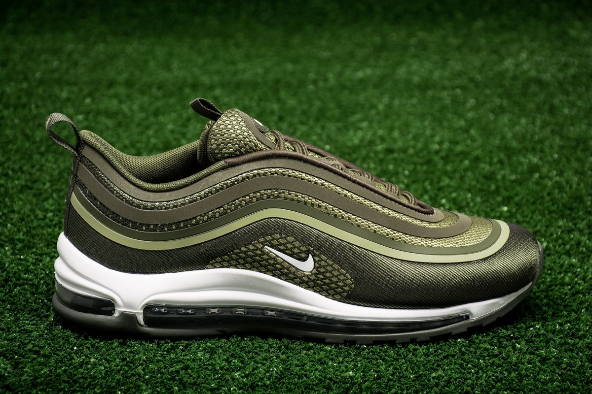 the best attitude 28e2d d7cce Type Casual Nike Air Max 97 Ultra '17