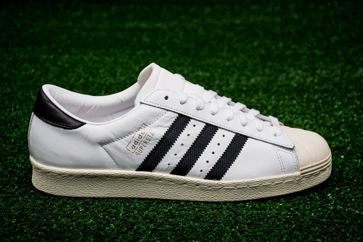 Adidas Superstar OG Street Casual Shoes Sneakers CQ2475