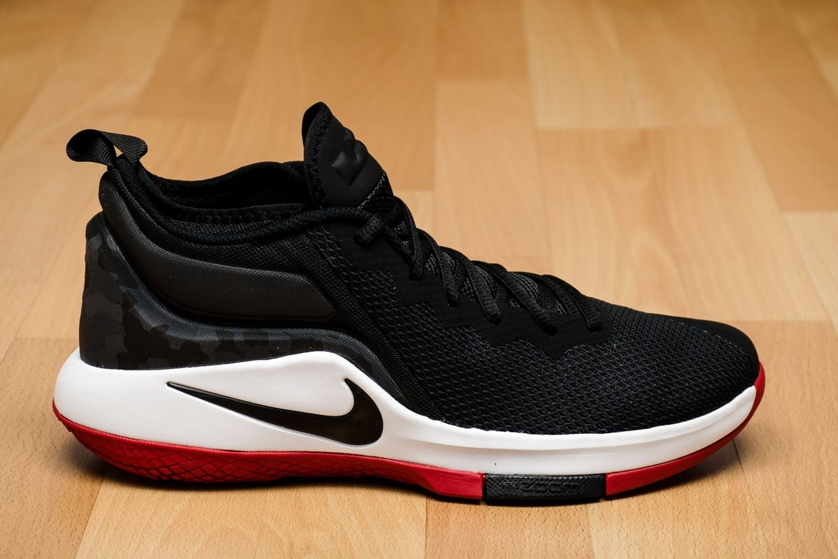 59dfa2b9e35 Type Basketball Nike Lebron Witness II