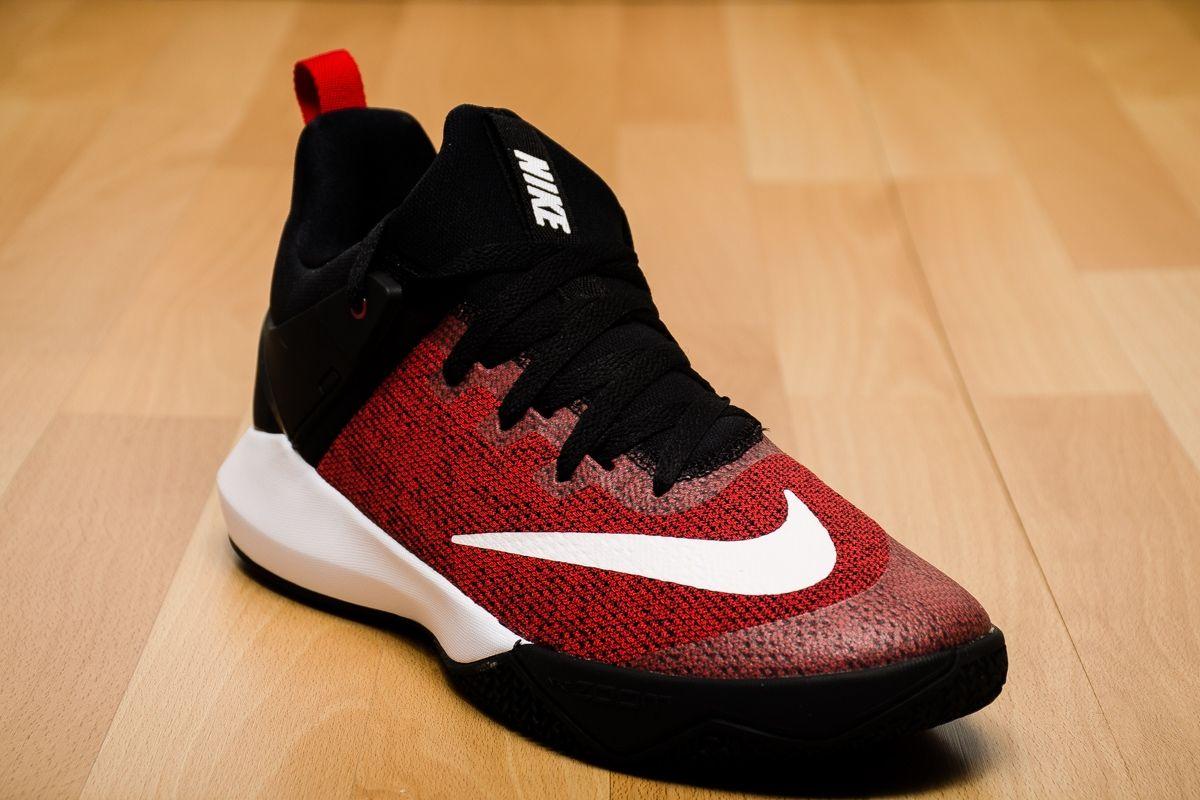 Type Basketball Nike Zoom Shift