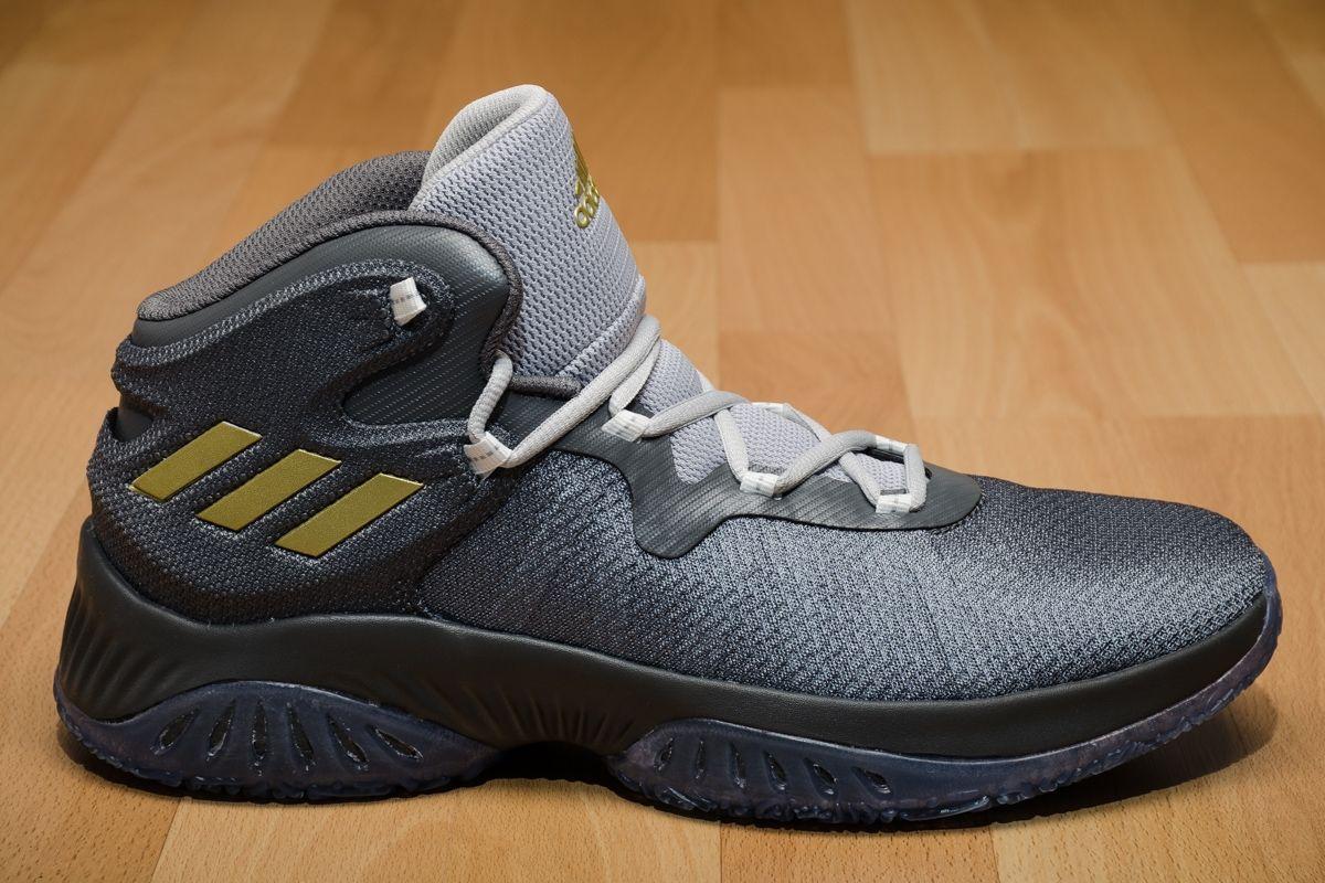 Type Basketball adidas Explosive Bounce