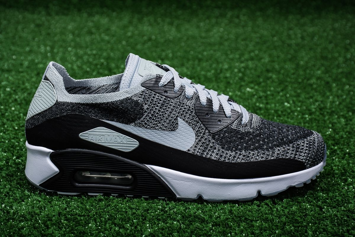 best sneakers 0cf7a 93924 Кецове Nike Air Max 90 Ultra 2.0 Flyknit