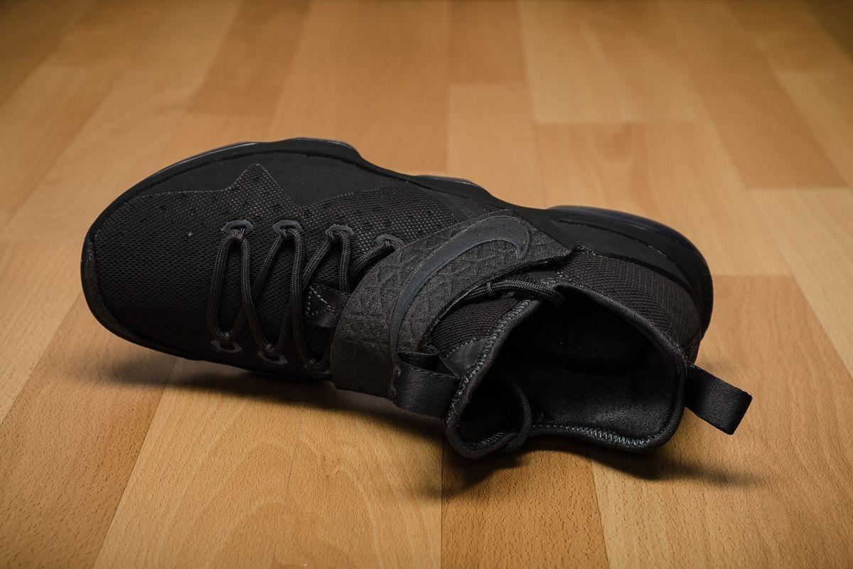 Баскетболни кецове Nike Lebron XIV Limited Zero Dark Thirty b81b38113032