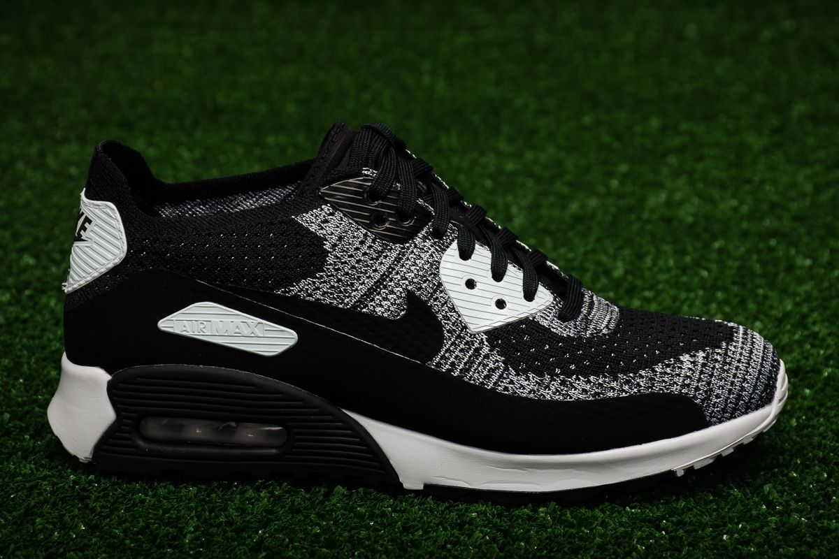 4ef52453665 Type Casual Nike WMNS Air Max 90 Ultra 2.0 Flyknit