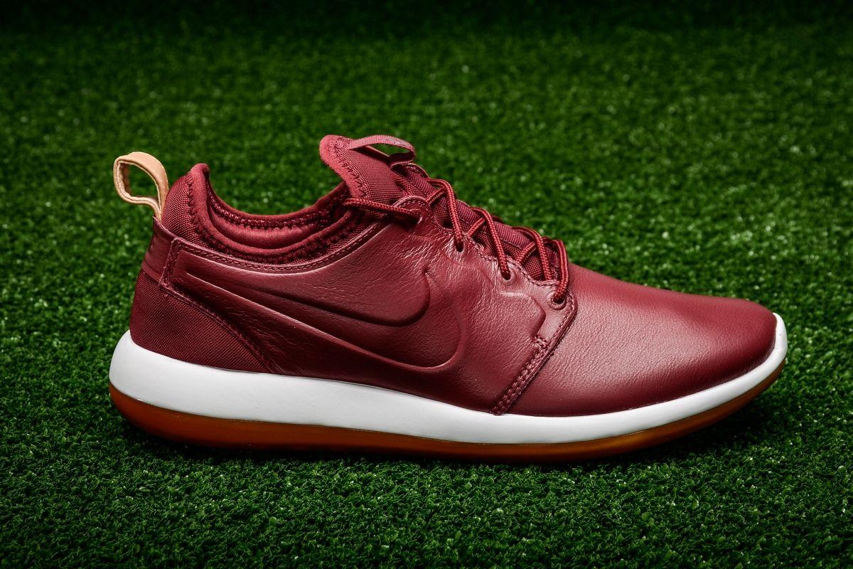 ed8162e5acab Кецове Nike Roshe Two Leather Premium