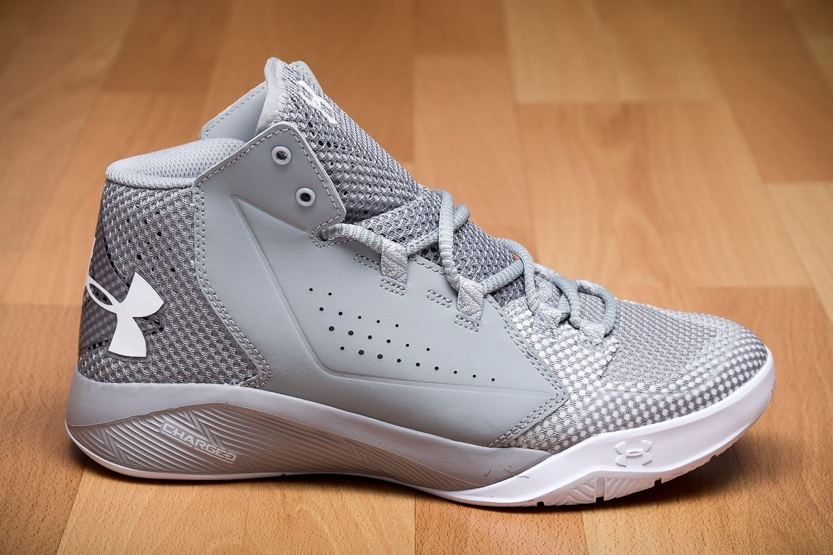 Type Basketball Under Armour Torch Fade