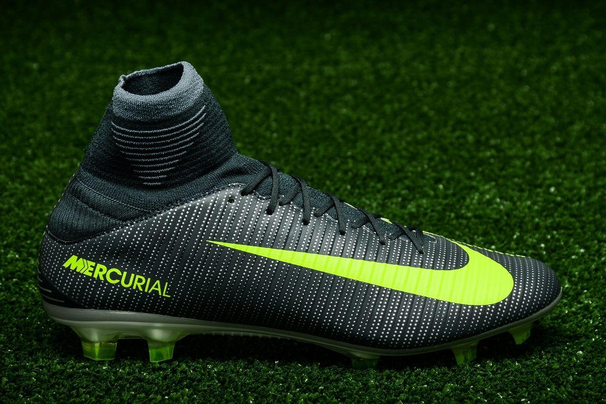 1cba87b85f3c Type Soccer Nike Mercurial Veloce III DF CR7 FG