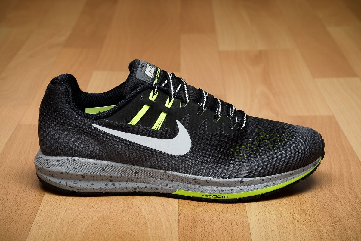 Type Running Nike Air Zoom Structure 20