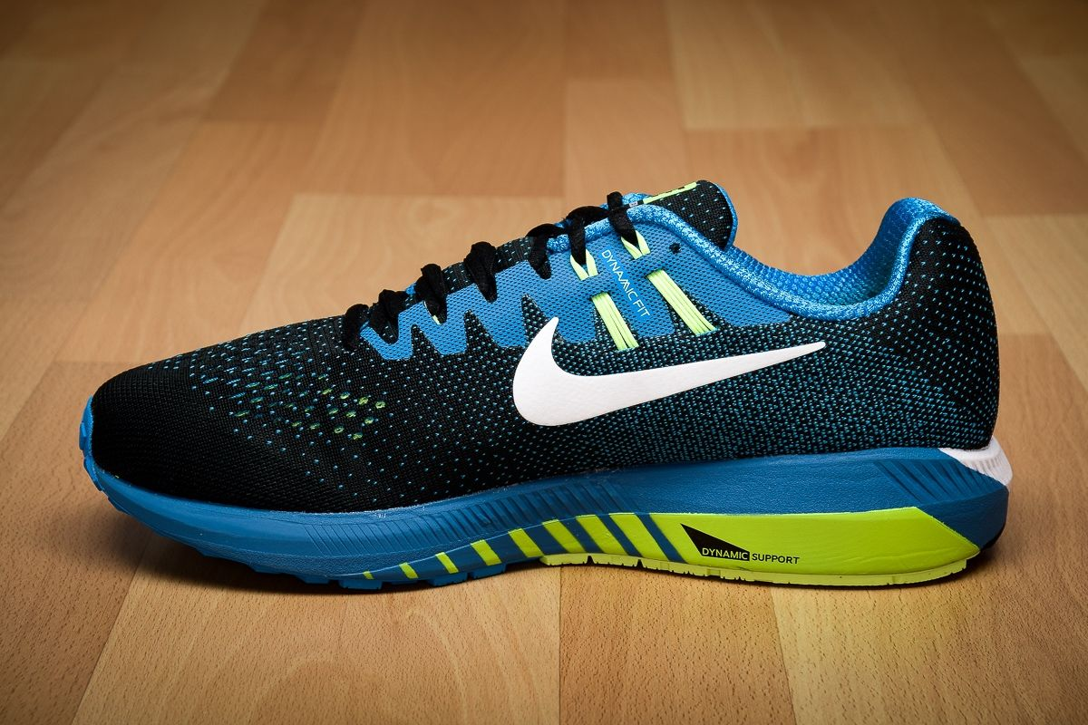 Type Running Nike Air Zoom Structure 20 6e3f607e7
