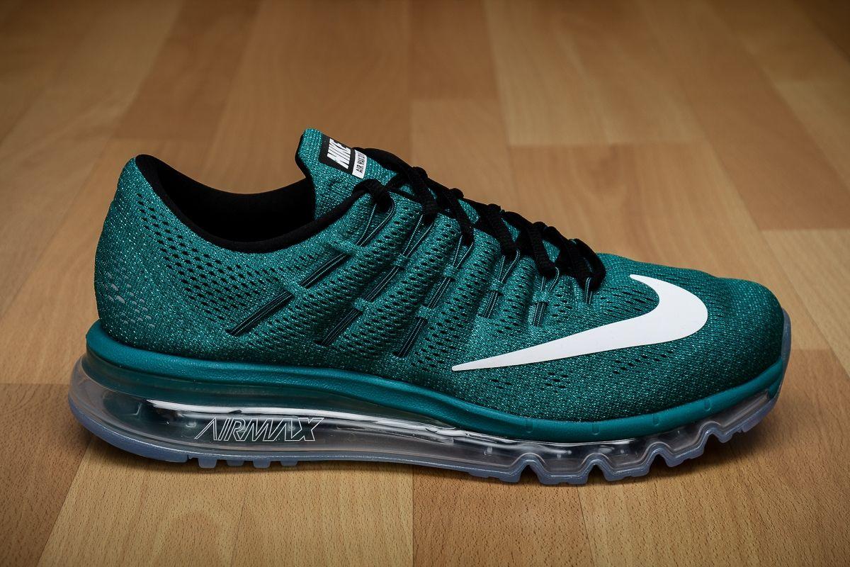 c6666ac14926 Маратонки за бягане Nike Air Max 2016