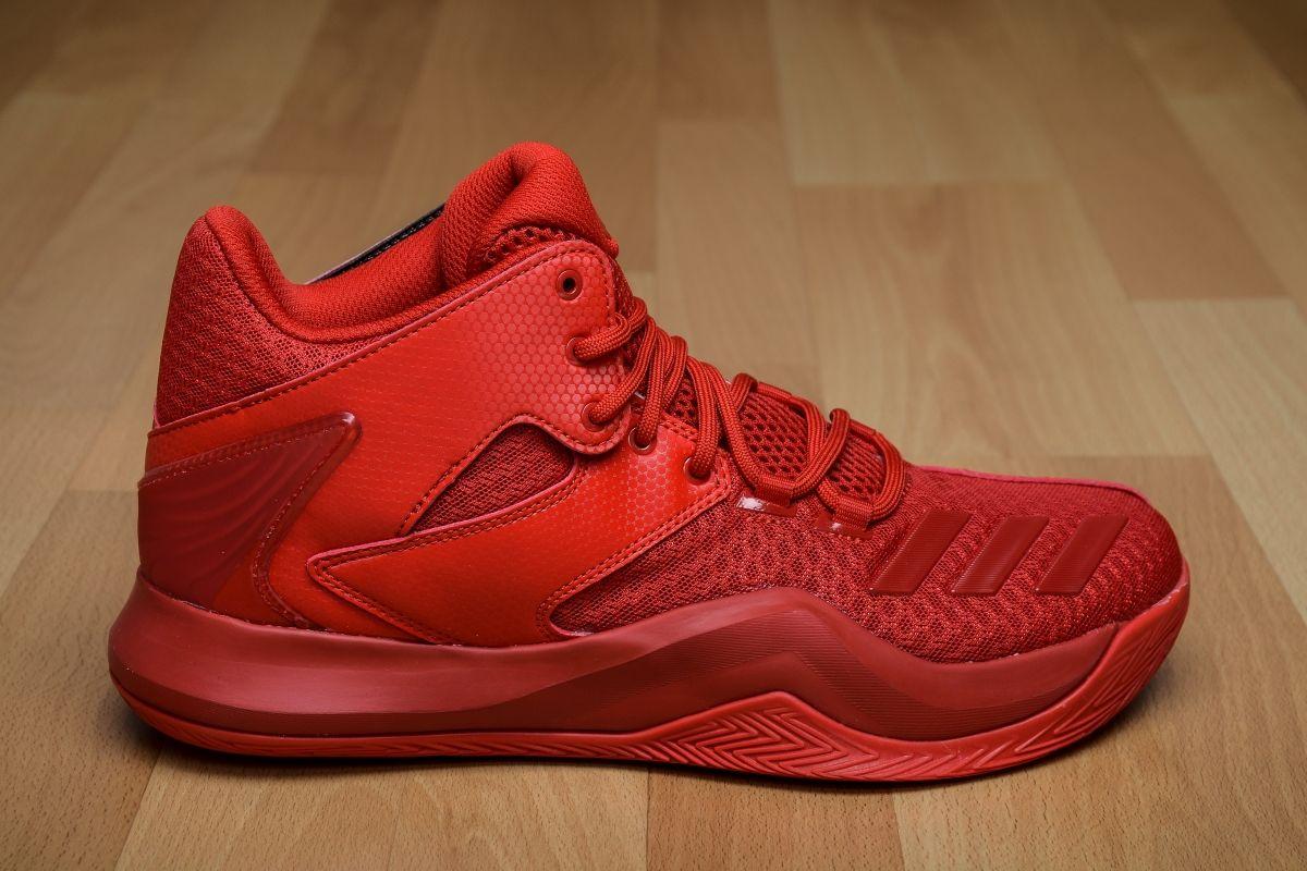 detailed look eaf96 12345 Баскетболни кецове adidas D Rose 773 V