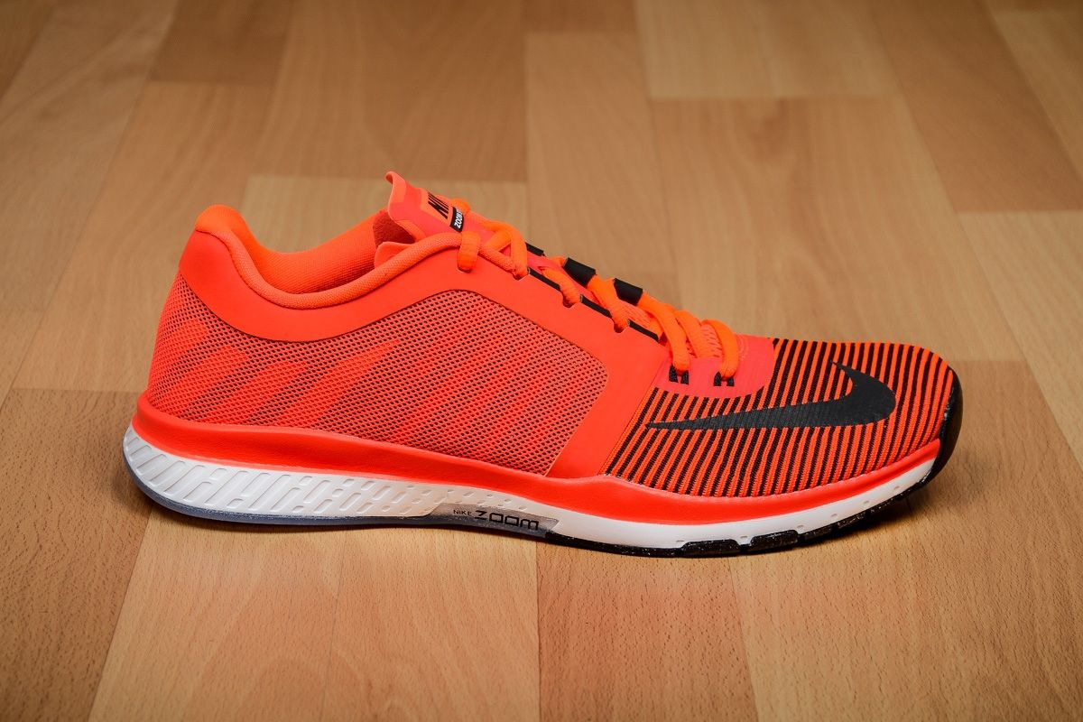 first look new photos new product Type Training Nike Zoom Speed Trainer 3