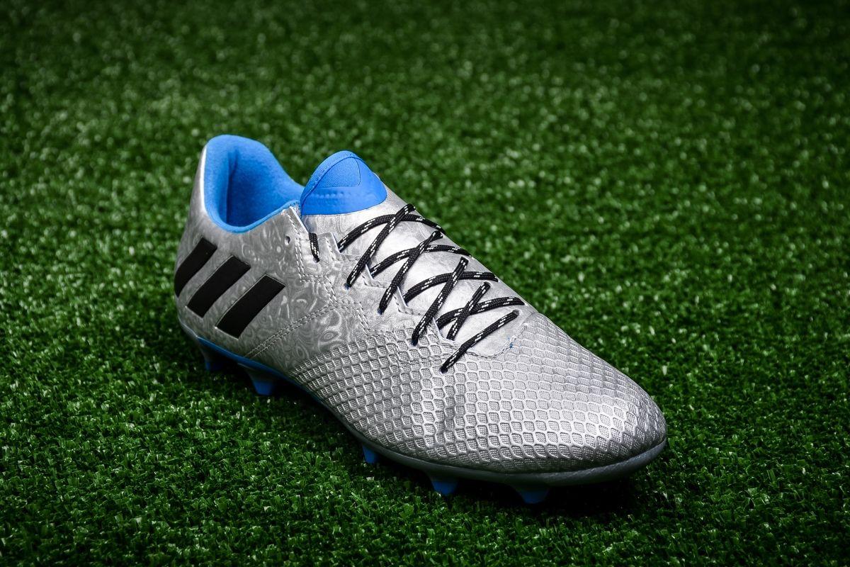 official photos de46e 95abf Type Soccer adidas Messi 16.3 FG