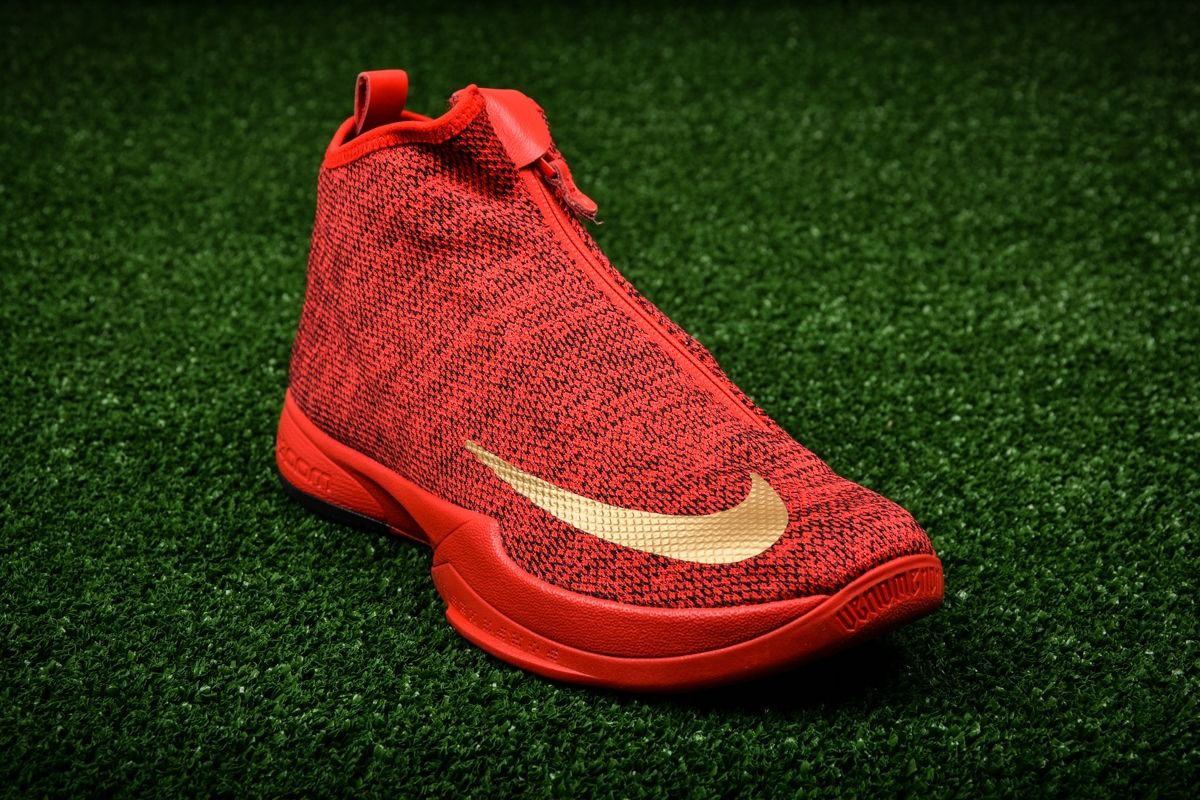 new concept e5e83 d426e Type Casual Nike Zoom Kobe Icon China