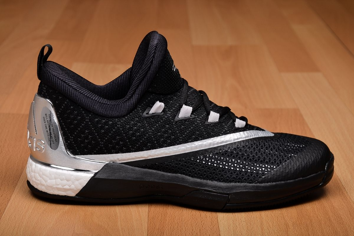 Type Basketball adidas Crazylight Boost 2.5 Low