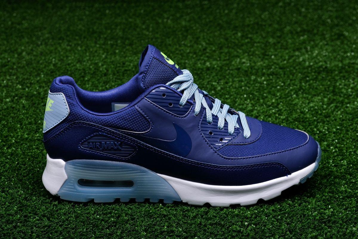 Кецове Nike WMNS Air Max 90 Ultra Essential