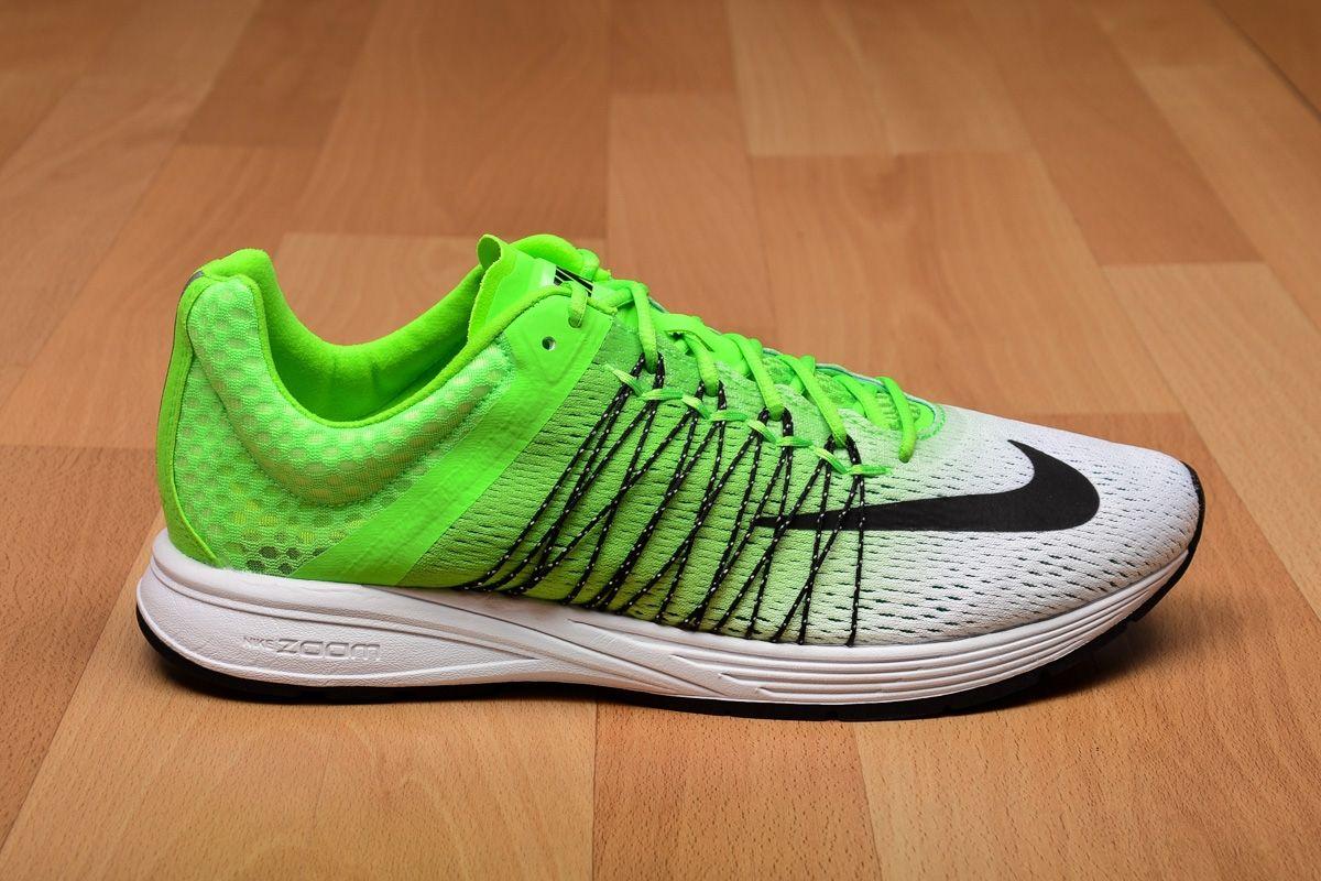 Type Running Nike Air Zoom Streak 5