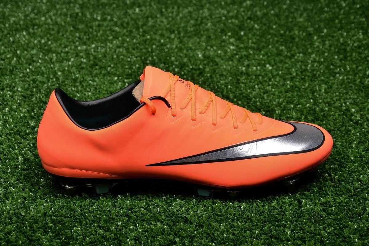 najwyższa jakość Data wydania: świetne ceny Type Soccer Nike Mercurial Vapor X SG-PRO
