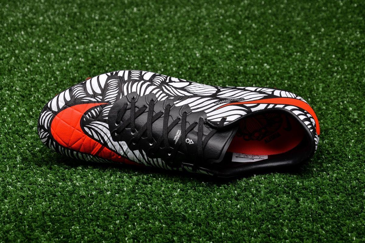detailing 35537 83e7b Type Soccer Nike Hypervenom Phinish Neymar FG