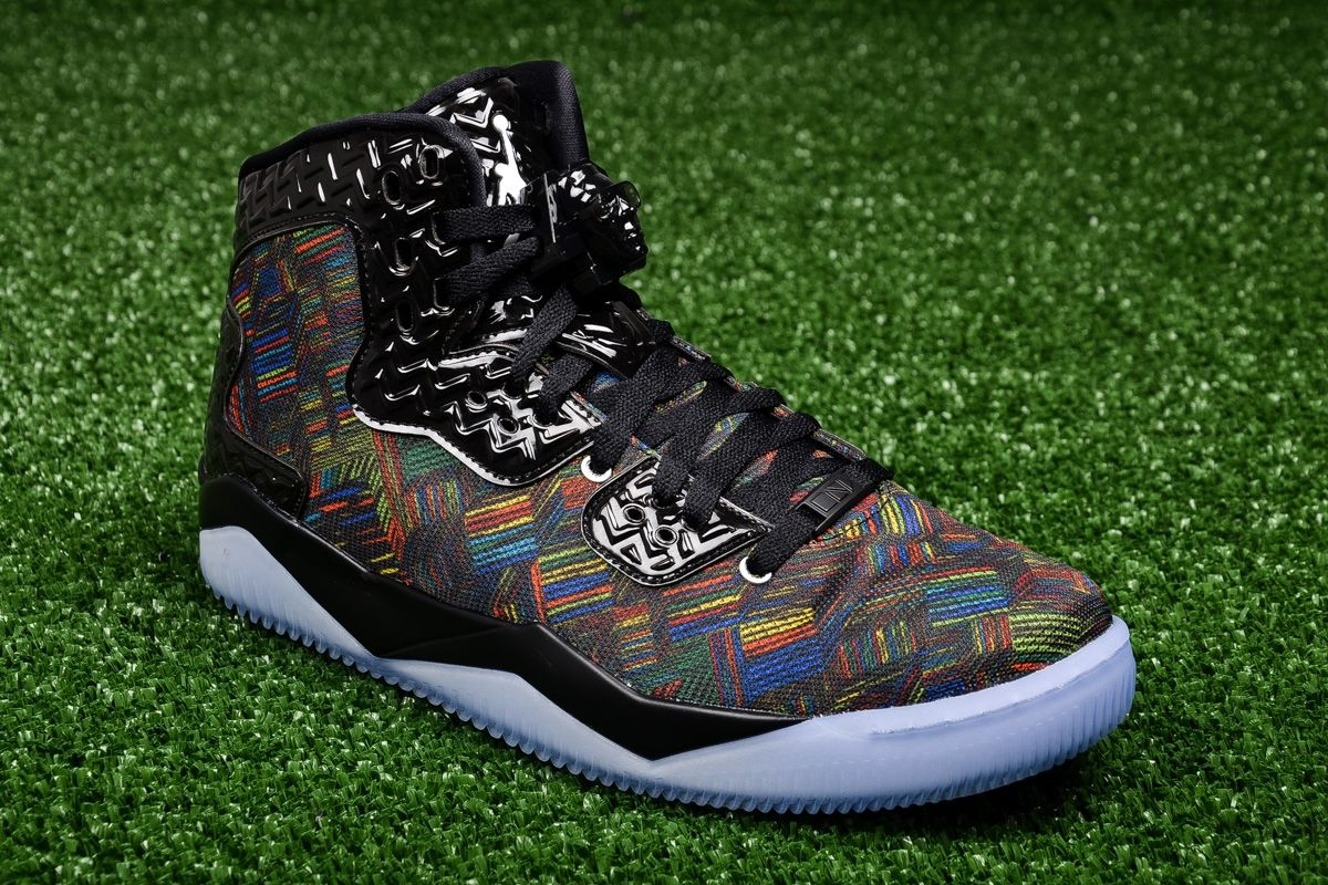 the latest 5921f dbd2a Type Casual Air Jordan Spike Forty BHM