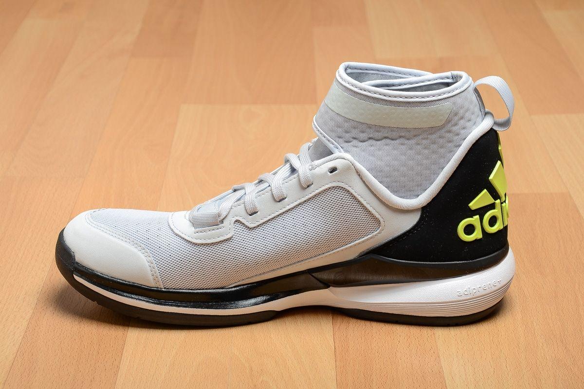 low priced 0e76d febfe Баскетболни кецове adidas Crazy Ghost 2015