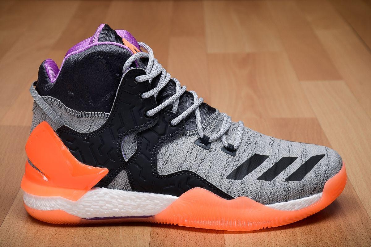 9a1d055c0a09 Баскетболни кецове adidas D Rose 7 Primeknit All-Star